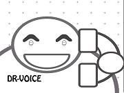 dr.voice son logo
